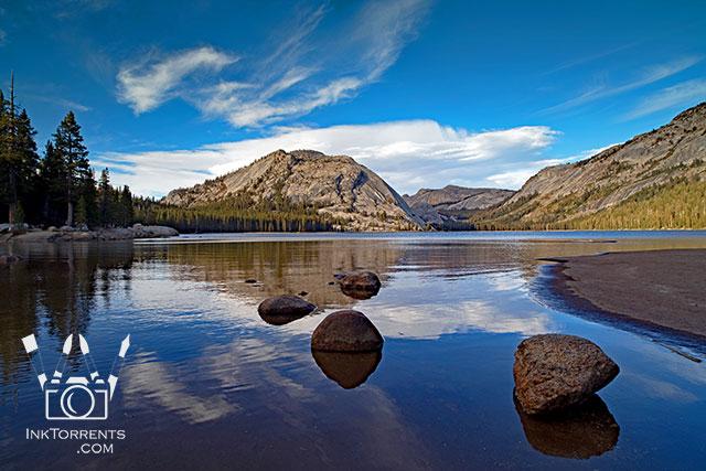 Purchase card An Afternoon At Lake Tenaya Yosemite Naitonal Park @ InkTorrents.com by Soma