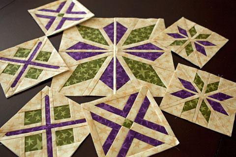 Stars Quilt Patterns