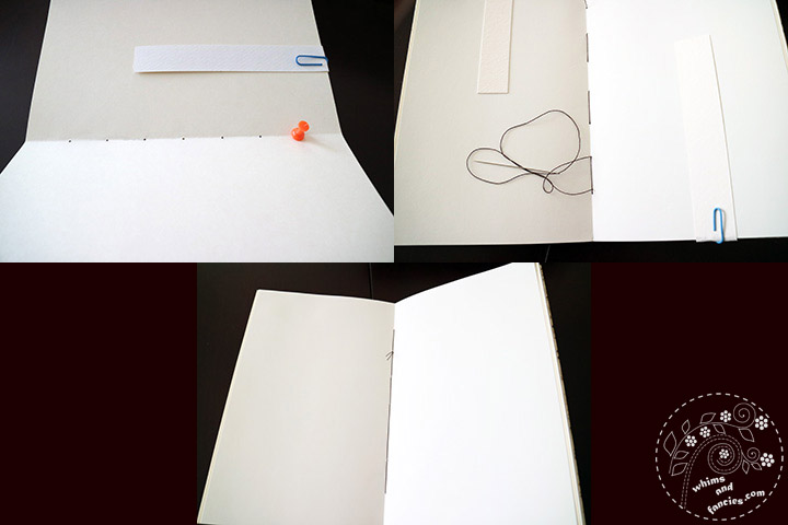 Easy Book Making With Kids | Whims And Fancies