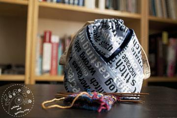 """""""Knitting"""