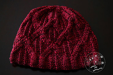 Paragon Toque Knitted Hat