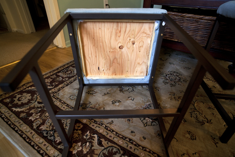Ikea Granas Chair Bottom