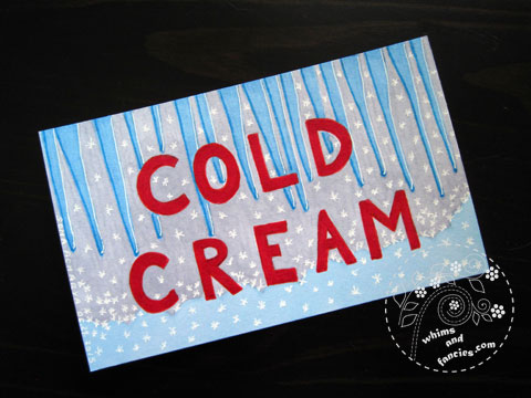 Icad 2015 - Ice Cream | Whims And Fancies