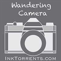 Wandering Camera - Photography linky party on last Thursday of every month