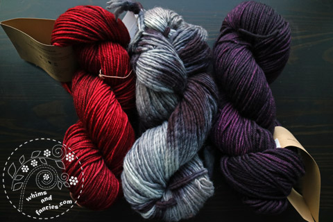Yarns | Whims And Fancies