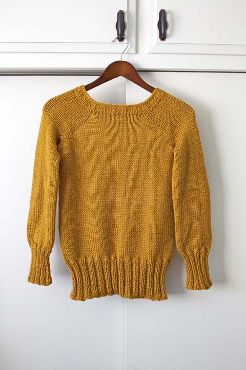 Jane Richmond Oatmeal Raglan Pullover | Whims And Fancies
