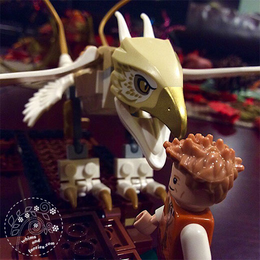 Fantastic Beasts Lego | Whims And Fancies