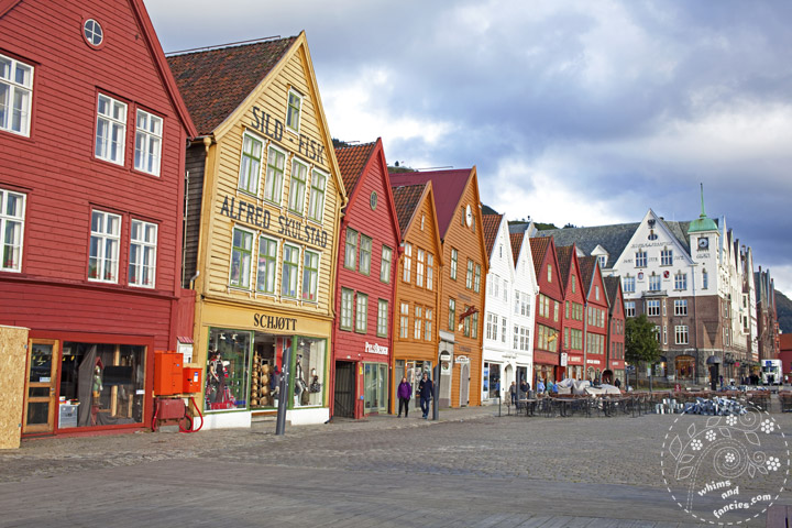 Bergen, Norway | Whims And Fancies
