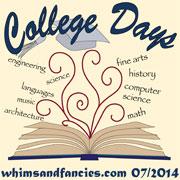 College Days Quilt Patterns