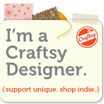 Whims And Fancies @ Craftsy