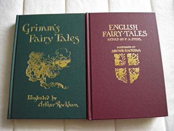 fairytale-books