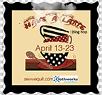 Have A Latte Blog Hop