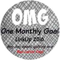 One Monthly Goal LinkUp 2016 | Whims And Fancies