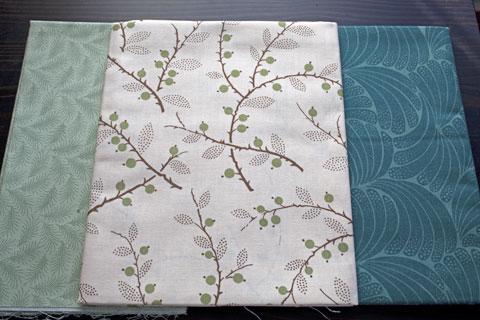 Downton Abbey Fabrics