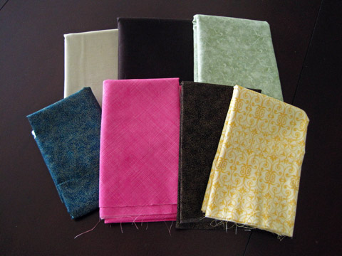 Fabric Stash | Whims And Fancies