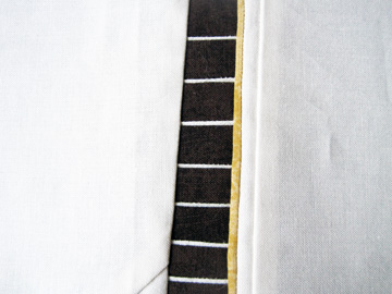 Guitars Quilt Pattern