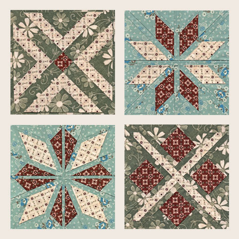 Star Quilt Patterns