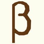 Greek Alphabet Quilt Pattern Beta