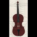Cello Quilt Pattern