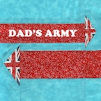Dad's Army Quilt Pattern
