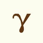Greek Alphabet Quilt Pattern Gamma