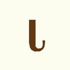 Greek Alphabet Quilt Pattern Iota