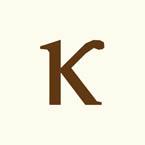 Greek Alphabet Quilt Pattern Kappa