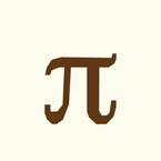 Greek Alphabet Quilt Pattern Pi