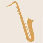 Saxophone Quilt Pattern