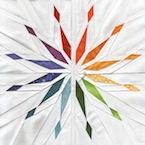 Starlight Diverging Quilt Pattern