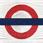 London Tube Quilt Pattern