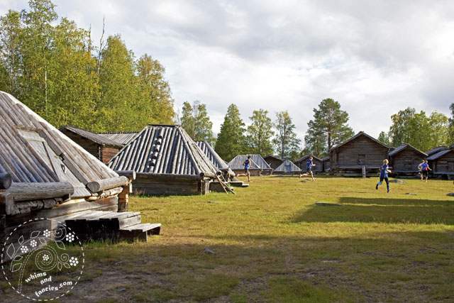 Arvidsjaur Sweden Lapland | Whims And Fancies