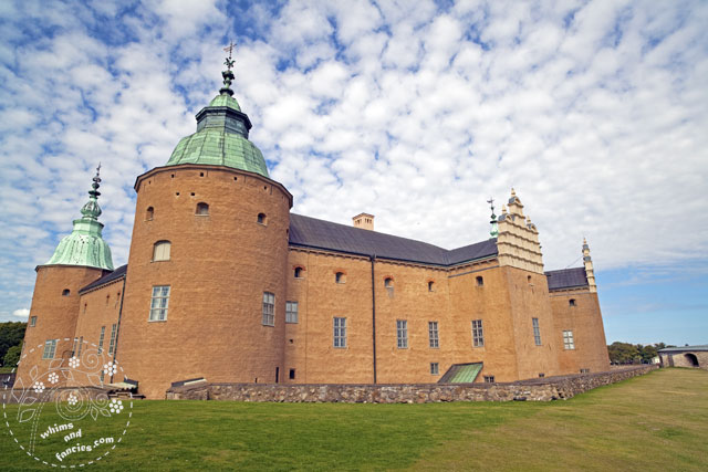 Kalmar Castle Sweden | Whims And Fancies