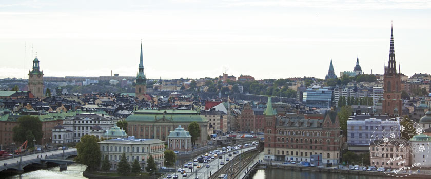 Stockholm Sweden | Whims And Fancies