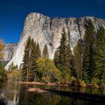 Yosemite And I