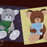Story Book Teddy Bears