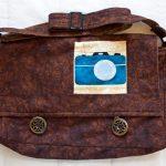 Travel Messenger Bag Review