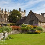 Wandering Camera – Christ Church, Oxford, UK