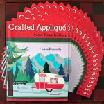 Crafted Applique And Giveaway