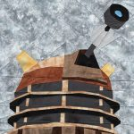 Doctor Who QAL – Dalek