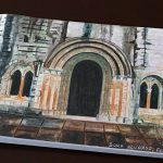Dryburgh Abbey – Featured by Stillman And Birn