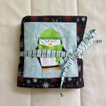 Pencil Case Tutorial For Making Christmas