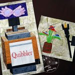 Lego Harry Potter Quilt Along – Chapter 5
