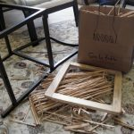 Ikea Granas Chairs