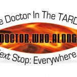 Doctor Who QAL – The Tardis