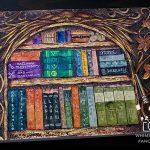 Wandering Camera – Magician's Bookshelf