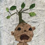 Harry Potter Quilt – Mandrake Quilt Pattern