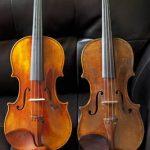 Violin – Quilt Pattern