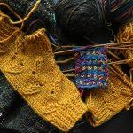 Knitting Snapshots