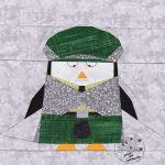 Scottish Penguin Glen